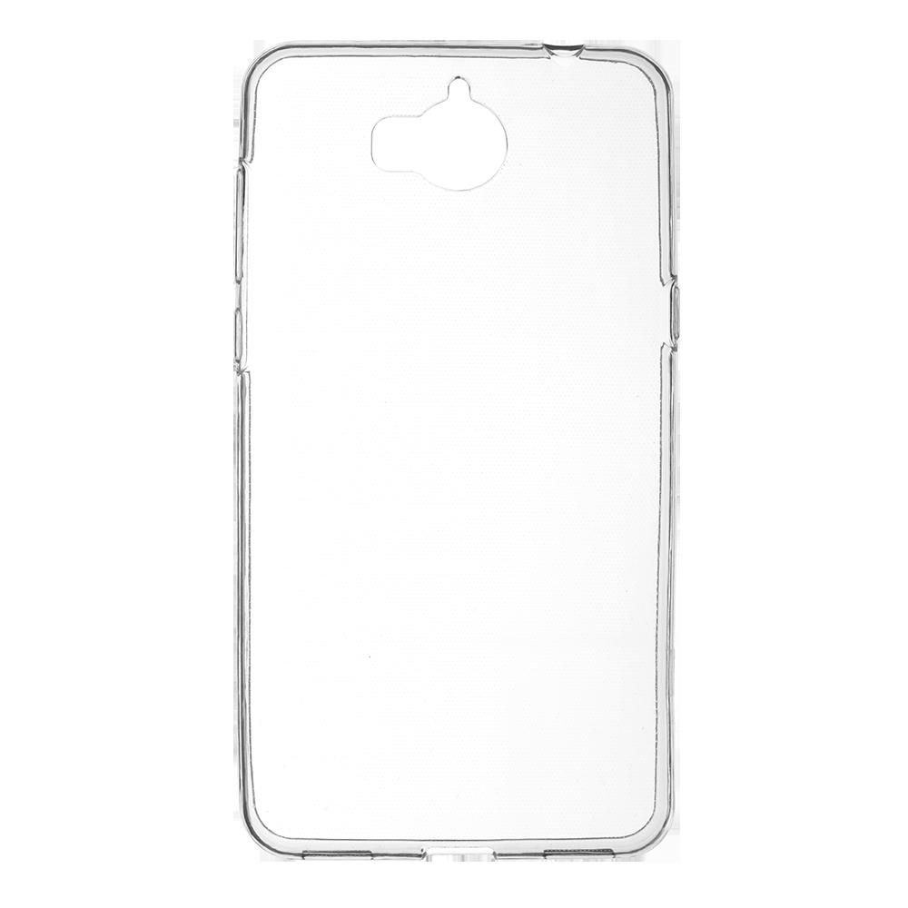 Zadní kryt transparent Huawei Y6 (2017) - Vodafone.cz f1ff6736578
