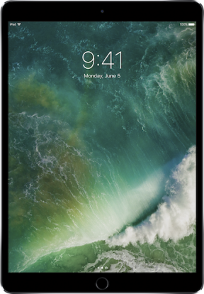 Apple 12.9 iPad Pro 512GB