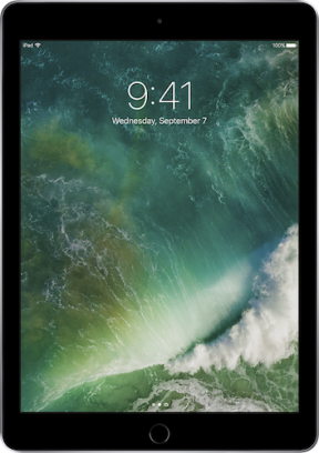 Apple iPad 128GB 2018