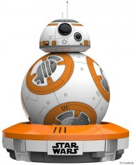 Sphero BB 8 Star Wars (bílá)
