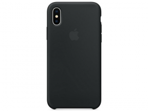Zadní kryt Silicone iPhone X