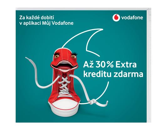 Predplacene Karty Vodafone Cz