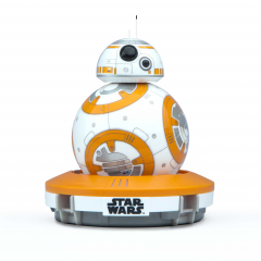 Sphero BB 8 Star Wars, bílá