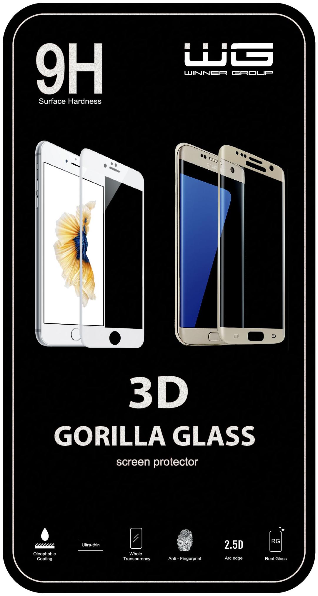 Ochranné sklo 3D Xiaomi Redmi Note 5A Prime