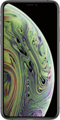 Apple iPhone XS 256GB, vesmírně šedá