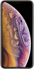 Apple iPhone XS 256GB, zlatá