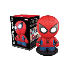 Sphero Spiderman, červená