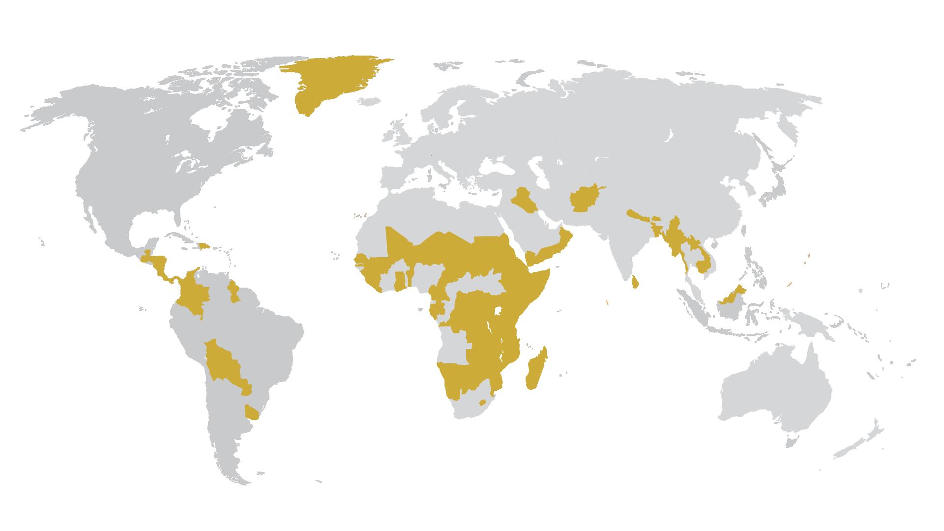 Katarské seznamky pro gay