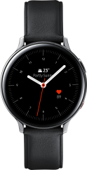 Samsung Galaxy Watch Active 2 44MM LTE, stříbrná