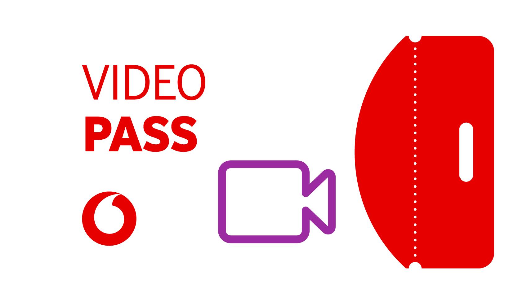 Vodafone Pass podporuje vývojáře aplikací - Vodafone.cz