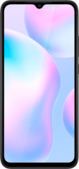 Xiaomi Redmi 9AT, šedá