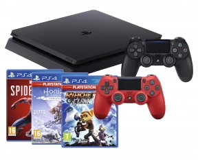 Sony PlayStation 4 2020 500GB