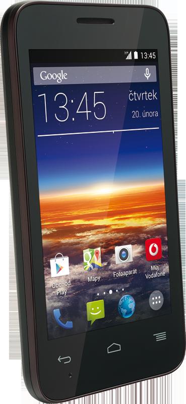 vodafone smart mini cz telefon eshop telefony