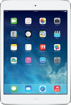 iPad mini s Retina displejem 16GB