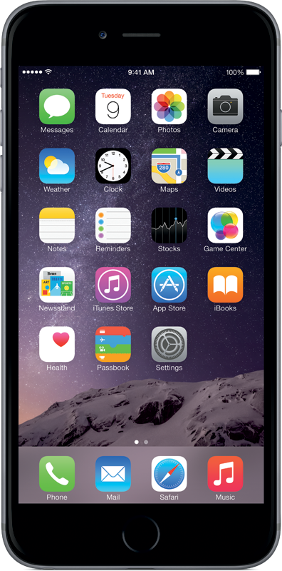 how to send group sms in iphone 6 plus