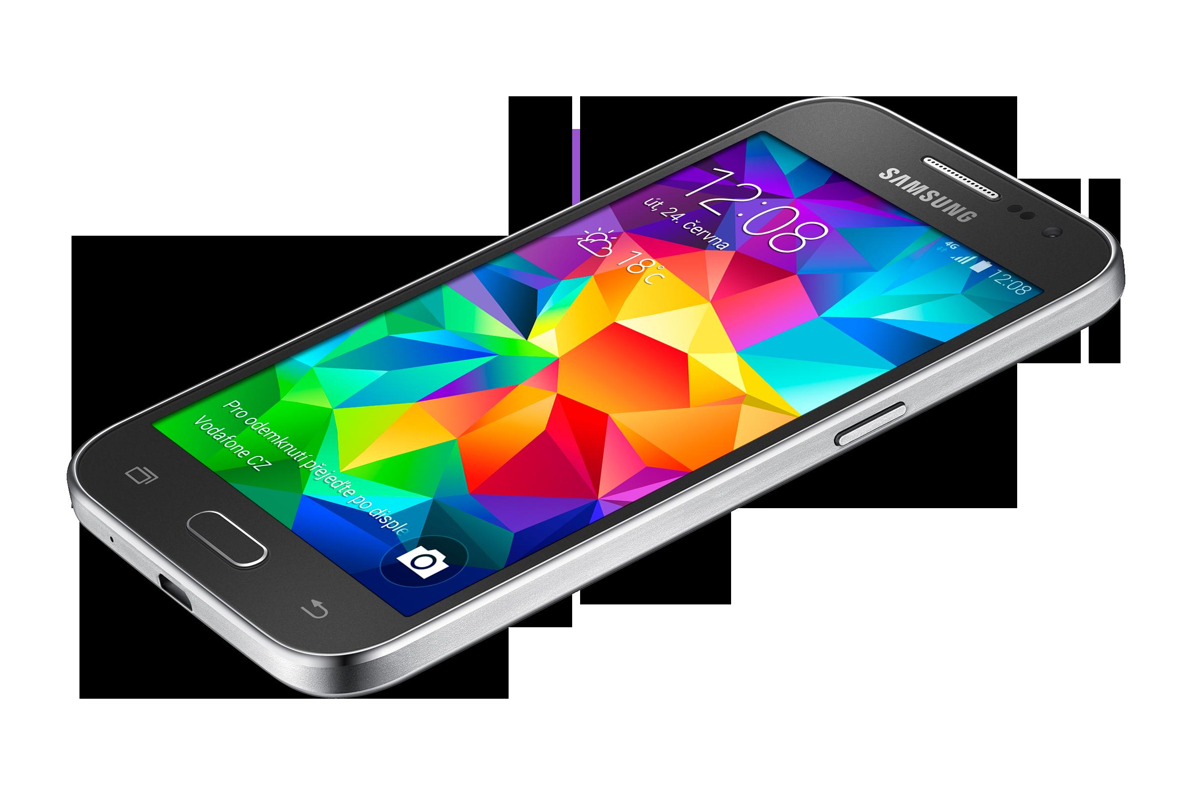 Samsung GALAXY Core Prime LTE