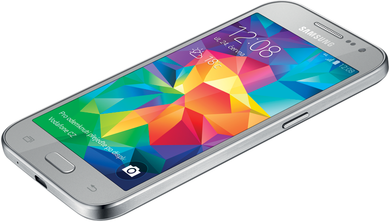 Samsung GALAXY Core Prime LTE – Vodafone eShop