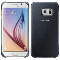 Samsung Protective Cover  Black - S6