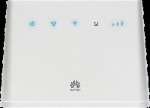 Modem Huawei Lte Cpe B310 4g