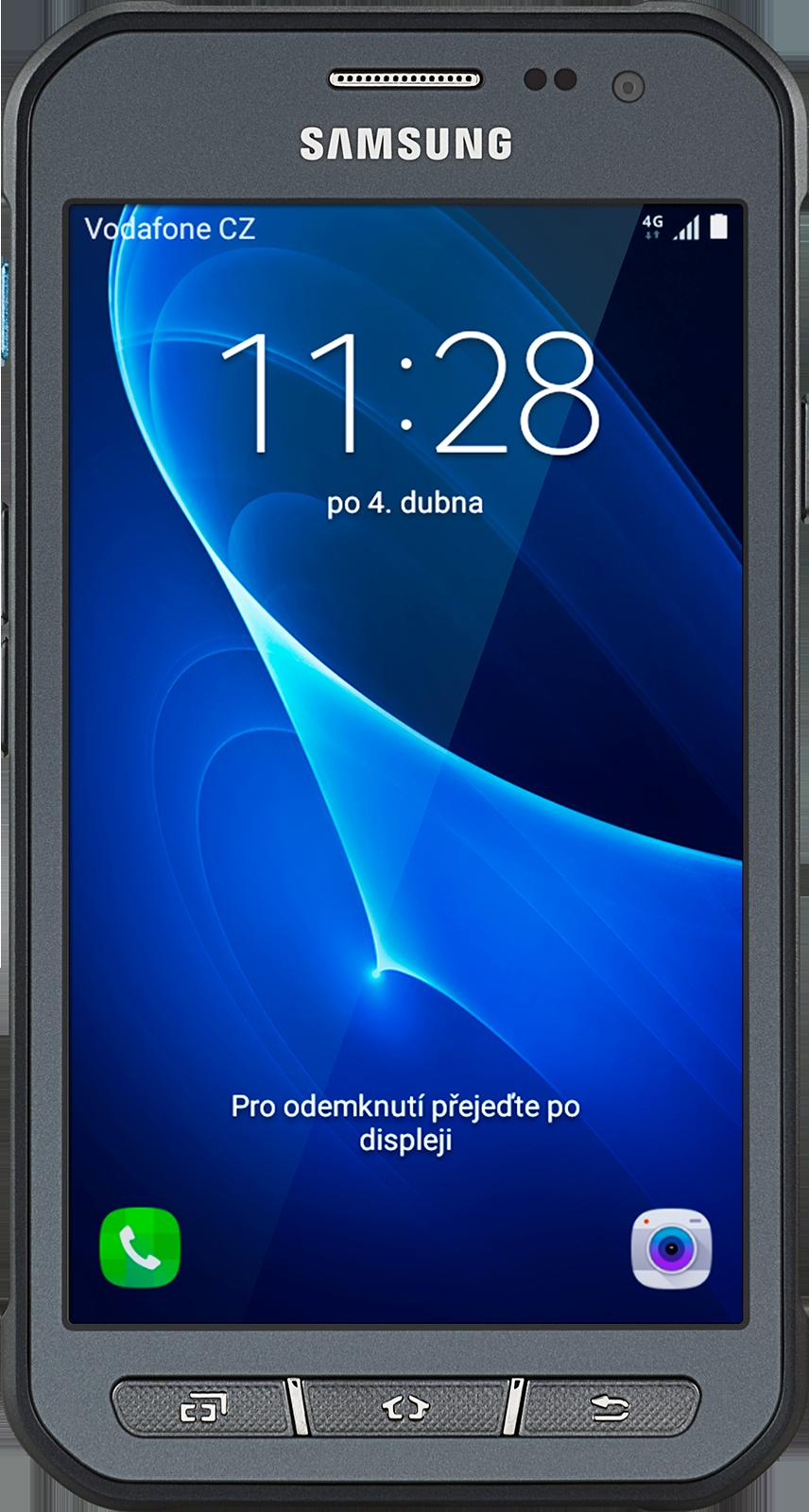 the latest 42db8 d6531 Telefon Samsung GALAXY Xcover 3 VE - Vodafone.cz