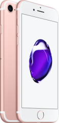 Apple iPhone 7 32GB, růžově zlatá