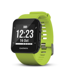 Garmin Forerunner 35 Optic, zelená