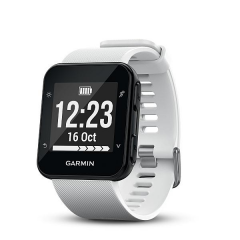 Garmin Forerunner 35 Optic, bílá