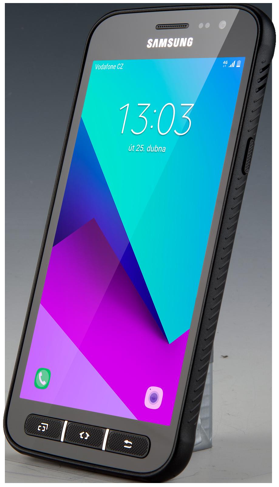 competitive price 89a23 b3215 Telefon Samsung Galaxy XCover 4 - Vodafone.cz